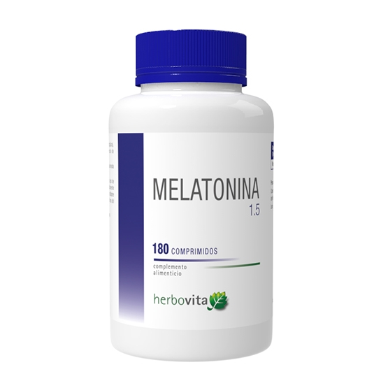 MELATONINA  180